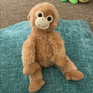 Other - Bongo beanie baby